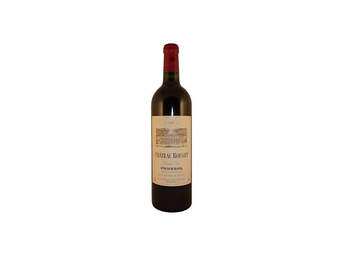 Chateau Rouget 2006  Chateau Rouget