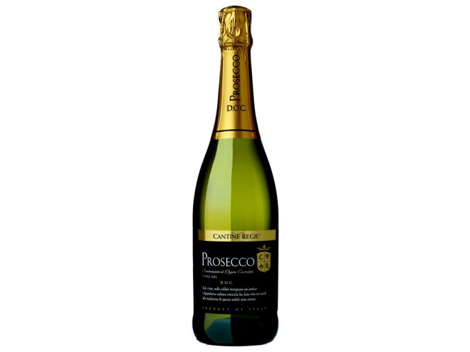 Prosecco DOC Extra Dry  Cantine Regie