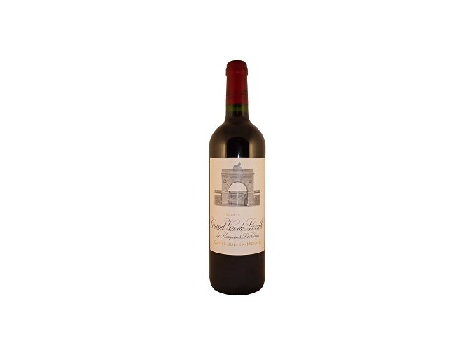 Chateau Léoville las Cases 2009  Chateau Leoville las Cases