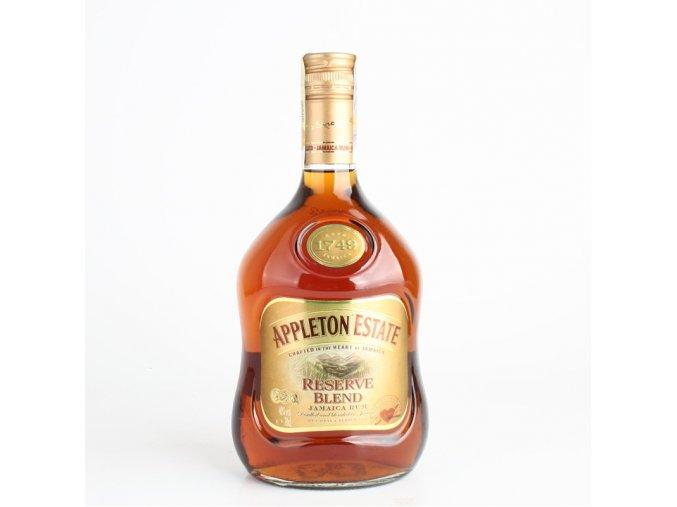 Appleton Reserve Rum