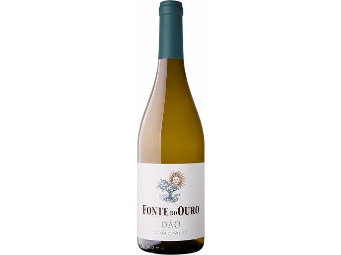 wine boas quintas fonte do ouro branco