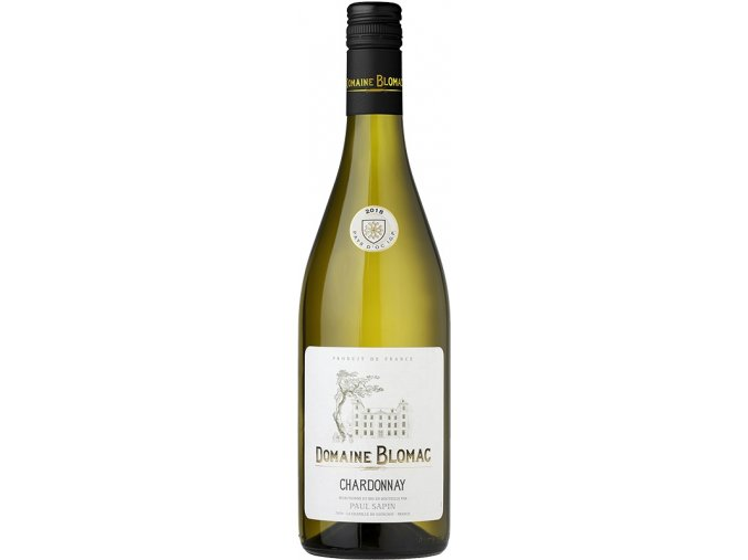 Chardonnay UNI (Domaine Blomac)