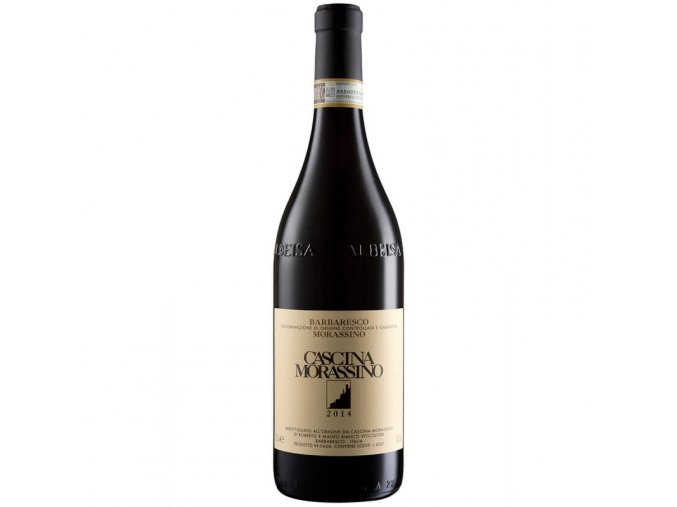 cascina morassino barbaresco docg morassino