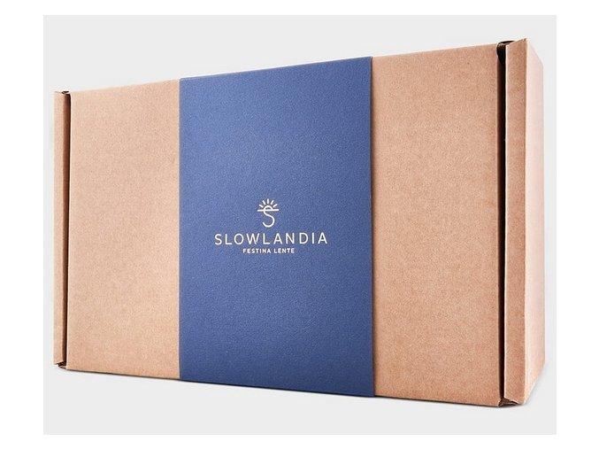 Dárkový balíček pro muže Slowlandia 1