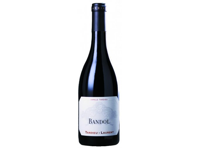 Bandol rouge UNI (Tardieu Laurent)