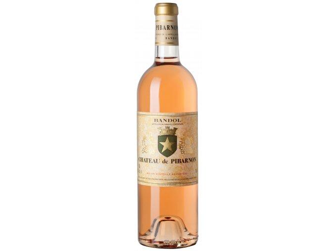 bandol chateau de pibarnon rose