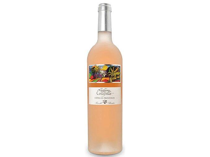 Ch. Coulerette rosé (de la) UNI