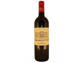 Chateau Le Crock 2010  Chateau Le Crock