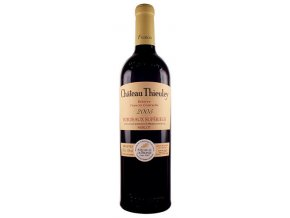 Chateau Thieuley Reserve 2005  Chateau Thieuley