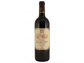 Chateau Clauzet 2008  Chateau Clauzet