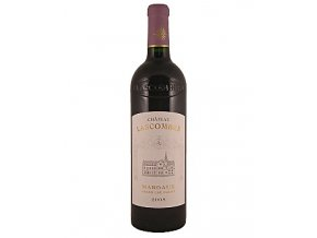 Chateau Lascombes 2008  Chateau Lascombes