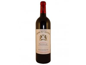 Chateau Grand Puy Ducasse 2008  Chateau Grand Puy Ducasse