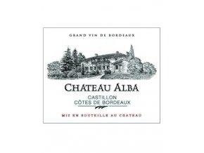 Chateau Alba 2010  Chateau Alba