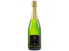 PRESTIGE Vin Mousseux Blanc de Blancs Brut  Domaine Vitteaut Alberti