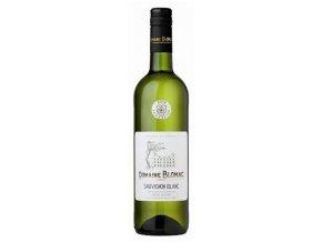 Sauvignon blanc UNI (Domaine Blomac)