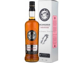 inchmurrin madeira wood finish whisky