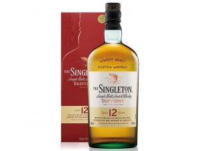 Singleton of Dufftown 12 YO 700ml
