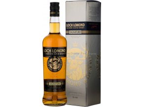 loch lomond signature whisky