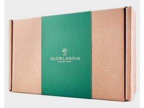 Dárkový balíček silných chutí Slowlandia 1