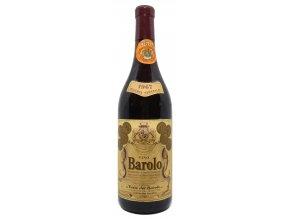 Barolo 1967 (Terre del Barolo)