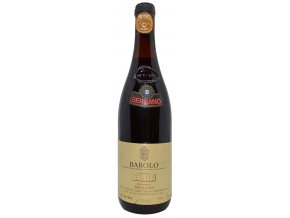 Barolo 1981 (Bersano)