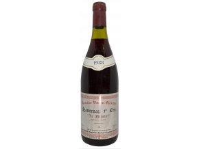 Santenay 1er Cru La Maladiere 1988 (Vincent Girardin) 1B