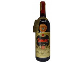 Barolo 1980 (Poncini)