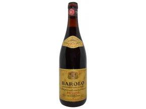 Barolo 1970 (Franco)