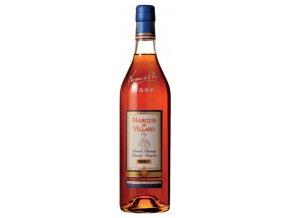 French Brandy Marquis de Villard VSOP (Bache Gabrielsen)