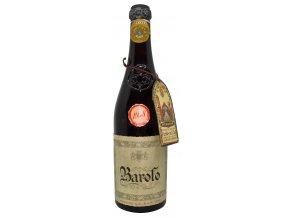 Barolo 1958 (Perlino) B