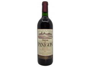 Ch. Panignon (de) 1987 3A