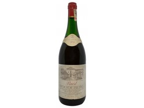 Paarl Roodeberg 1972 (Winegrowers Association of South Africa)