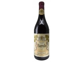 Barolo 1992 (Terre del Barolo)
