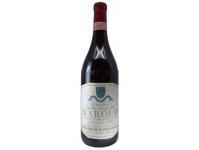 Barolo 1992 (Cordero di Montezemolo)