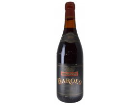 Barolo 1979 (Giordano)