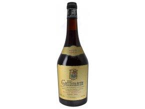 Gattinara 1974 (Az. Agr. F.lli Berteletti)