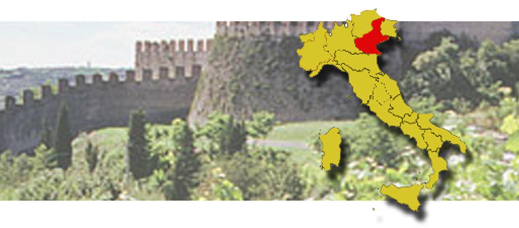 Benátsko /Veneto/