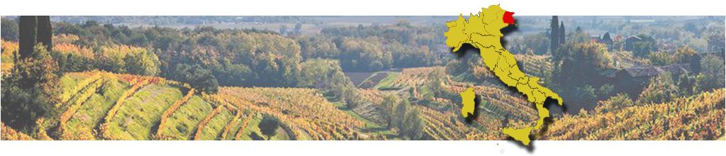 Furlánsko /Friuli/