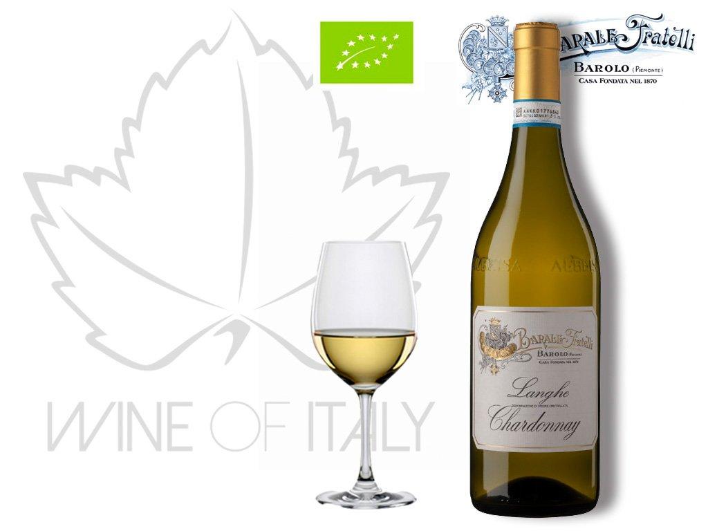 Langhe Chardonnay DOC, Vigna Bussia, Baralle Fratelli