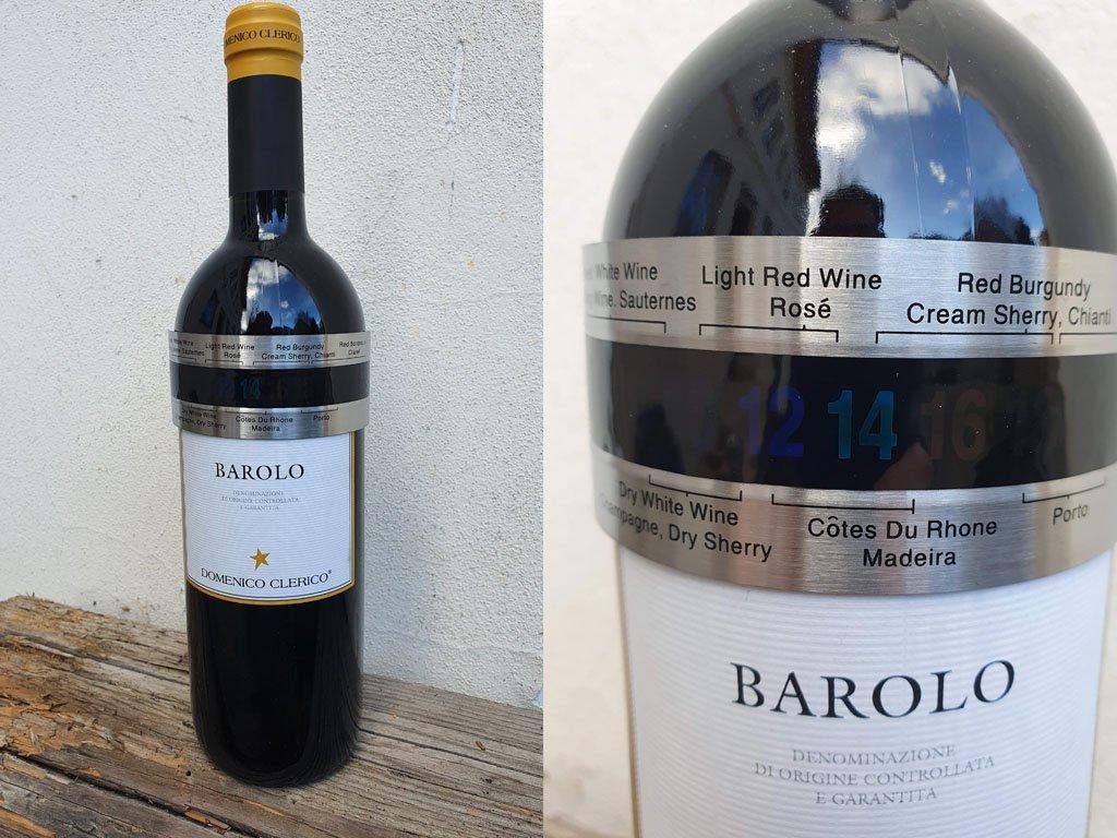 digitální teploměr pro víno 5