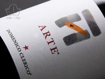 ARTE, Langhe Rosso D.O.C. (Ročník vína 2013), Domenico Clerico