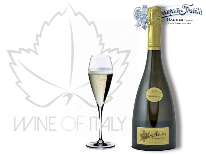 Sulle Langhe, Spumante Extra Brut