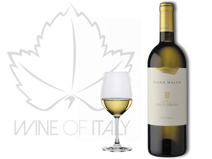 "Pinot Grigio ""Castel Rinberg"", Alto Adige D.O.C."