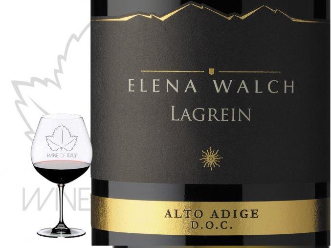 LAGREIN ALTO ADIGE DOC Elena Walch