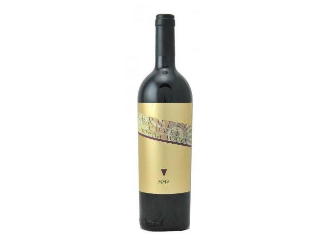 2839 kermesse vino da tavola rosso