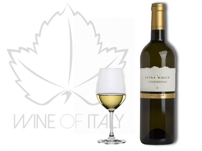 Chardonnay,  Alto Adige DOC