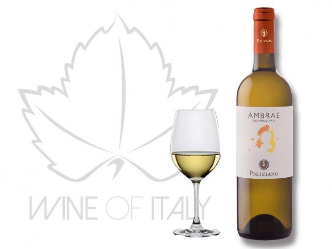 Ambrae, Bianco di Toscana I.G.T.