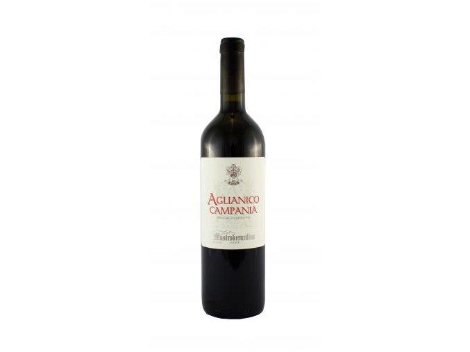 Aglianico Campania IGT, Mastroberardino Vini - wineofitaly.cz