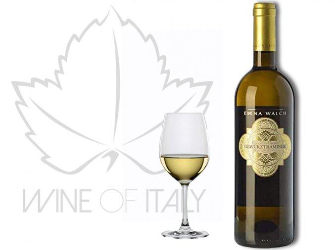 CONCERTO GROSSO Gewürztraminer DOC Elena Walch Wine of Italy