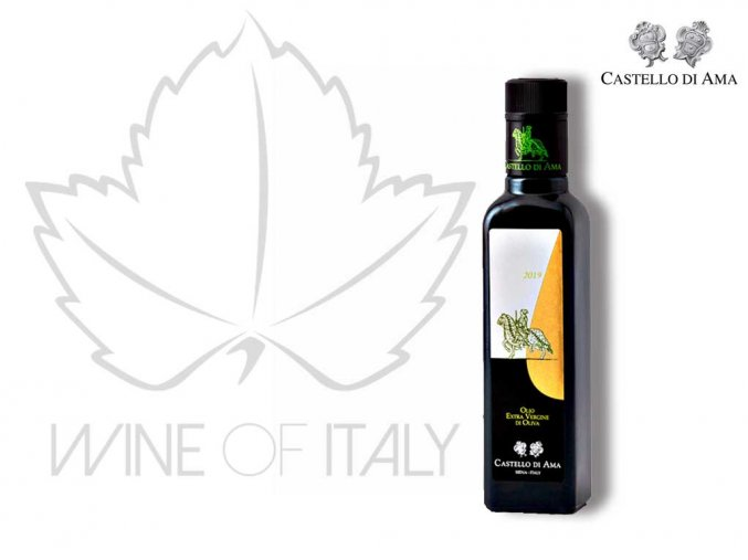 castello di ama olio extravergine di oliva 0 1